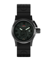 MTM Hypertec  Chrono 1 HCH Black